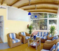 Aparthotel Monterrey,Sant Antoni de Portmany (Ibiza)