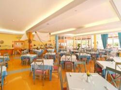 Hotel Club La Sirena,Sant Antoni de Portmany (Ibiza)