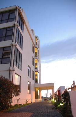 Hotel Torre Mar,Povoa do Varzim (Nord du Portugal et Porto)