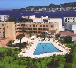 Apartamentos Xaloc,San Antonio Abad (Ibiza)