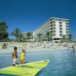 Hotel Algarb,Ibiza (Ibiza)
