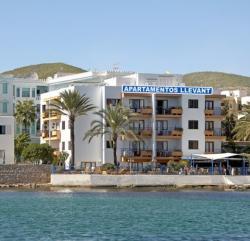 Apartamentos Llevant,Ibiza (Ibiza)