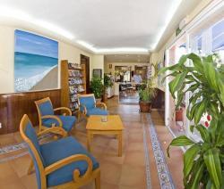 Apartamentos Mira Mola,Ibiza (Ibiza)