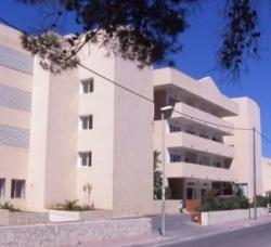 Apartamentos Blue Star,Sant Antoni de Portmany (Ibiza)