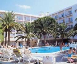 Apartamentos Blue Star,San Antonio Abad (Ibiza)
