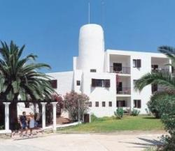 Hotel - Apartamentos Club Marítim,Sant Antoni de Portmany (Ibiza)