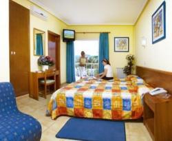 Hotel Marco Polo II,Sant Antoni de Portmany (Ibiza)