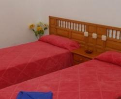 Hostal San Ginés,Arrecife (Lanzarote)