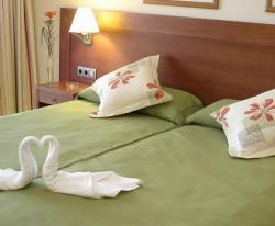 Hotel Diamar,Arrecife (Lanzarote)