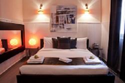 Hostal Oxum,Madrid (Madrid)