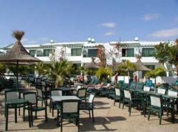 Apartamentos Playa Pocillos,Puerto del Carmen (Lanzarote)