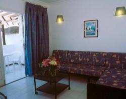 Apartamentos Plaza Azul,Puerto del Carmen (Lanzarote)