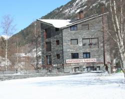 Apartamentos Turísticos Prat de les Mines,Ordino (Andorra)