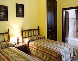 Hostal Molino del Bombo,Aracena (Huelva)