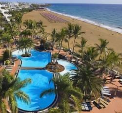 Hotel Suit Fariones Playa,Puerto del Carmen (Lanzarote)
