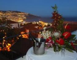Residencial Vila Camacho,Funchal (Madeira)