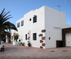 Hotel rural Casa de Hilario,Yaiza (Lanzarote)