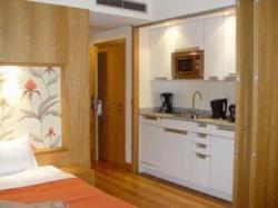 Hotel Apartamentos Turísticos Atlantida,Funchal (Madeira)