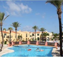 Hi! Apartamentos Binimar,Ciutadella de Menorca (Menorca)
