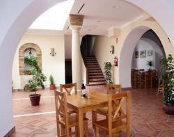 Hotel Plateros,Córdoba (Córdoba)