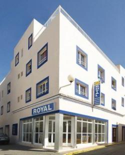 Hostal Royal,San Antonio Abad (Ibiza)