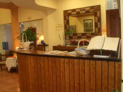 Hotel El Curro,La Iruela (Jaen)