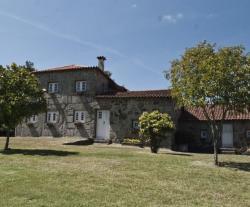 Quinta de Corujeiras,Guimarães (Norte de Portugal y Oporto)