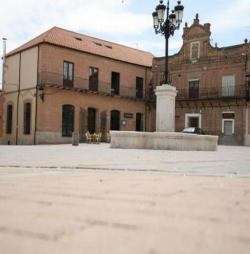 Posada Plaza Mayor de Alaejos,Alaejos (Valladolid)