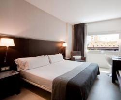 Hotel Actual,Barcelona (Barcelona)