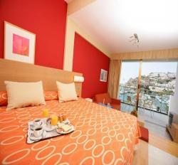 Apartamentos Morasol Suites,Puerto Rico (Las Palmas)
