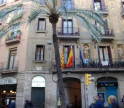 Hostal Pensión 45,Barcelona (Barcelona)