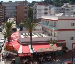 Casablanca Suites,Calella (Barcelona)