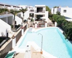 Apartamentos Las Lilas,Puerto del Carmen (Lanzarote)