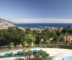 Hotel Quinta das Vistas Palace Gardens,Funchal (Madeira)