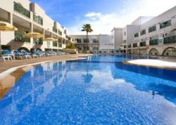 Aparthotel Dunas Club,Corralejo (Fuerteventura)