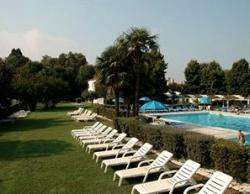 Hotel Swiss Internacional Villa Patriarca,Mirano (Venezia)