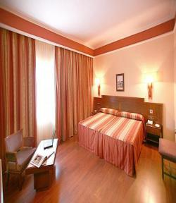 Hotel Regio,Salamanca (Salamanca)