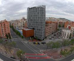 Barcelona Urbany Hostel