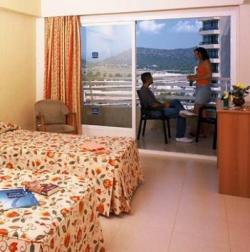 Hotel Marina Pax,Magalluf (Mallorca)