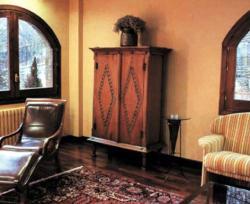 Abba Xalet  Suites Hotel,La Massana (Andorra)