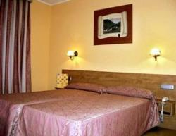 Hotel Segle XX,Ransol (Andorra)
