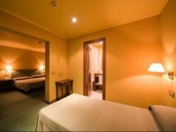 Hotel Tivoli,Andorra la Vella (Andorra)