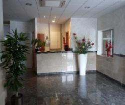 Hotel Avenida el Morell,El Morell (Tarragona)