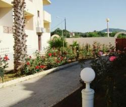Résidence 1000 Roses,Moncarapacho (Algarve)