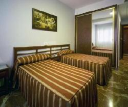 Hotel Monteagudo,Monteagudo (Murcia)