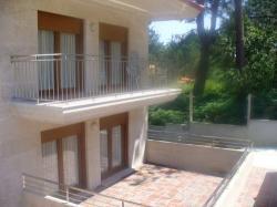 Apartamentos La Rana,Sanxenxo (pontevedra)