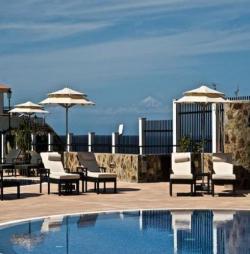 Hotel Roca Negra Hotel & Spa,Agaete (Gran Canaria)