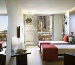 Hotel Ayre Rosellón,Barcelona (Barcelona)