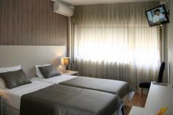 Hotel Douro inn,Tabuaço (Norte de Portugal e Porto)