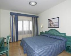 Hotel HD Pueblo Marinero,Playa Blanca (Lanzarote)